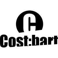 COST:BART logo