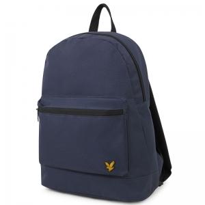 Classic backpack logo